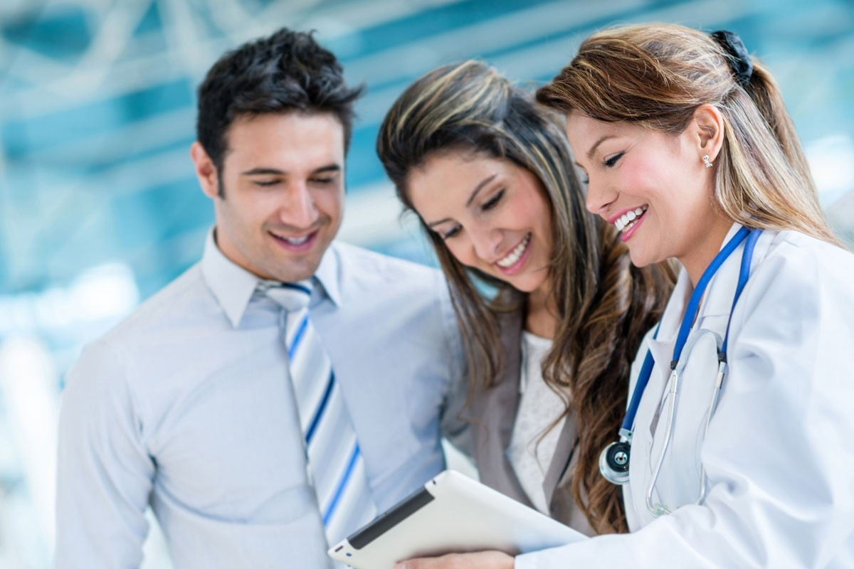 Cuida tu empresa cuidando la salud de tus colaboradores
