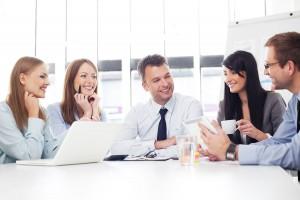 Estrategias para el bienestar laboral