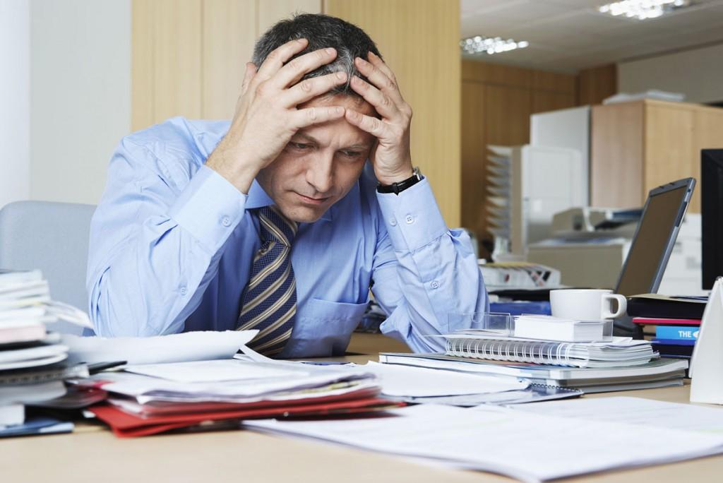 Menos estrés, mayor calidad de vida