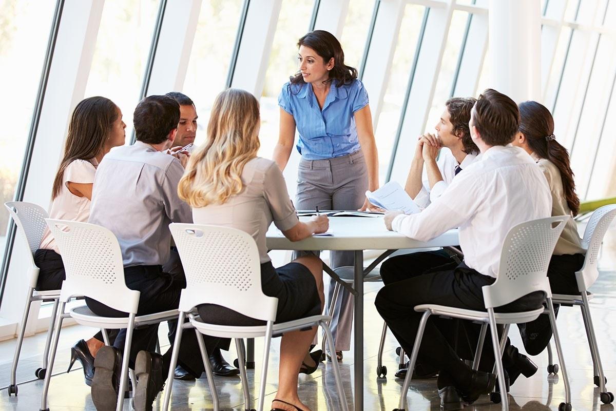 Tú puedes mejorar la comunicación en tu empresa