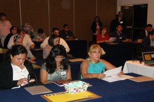 Nuestro primer evento de Networking