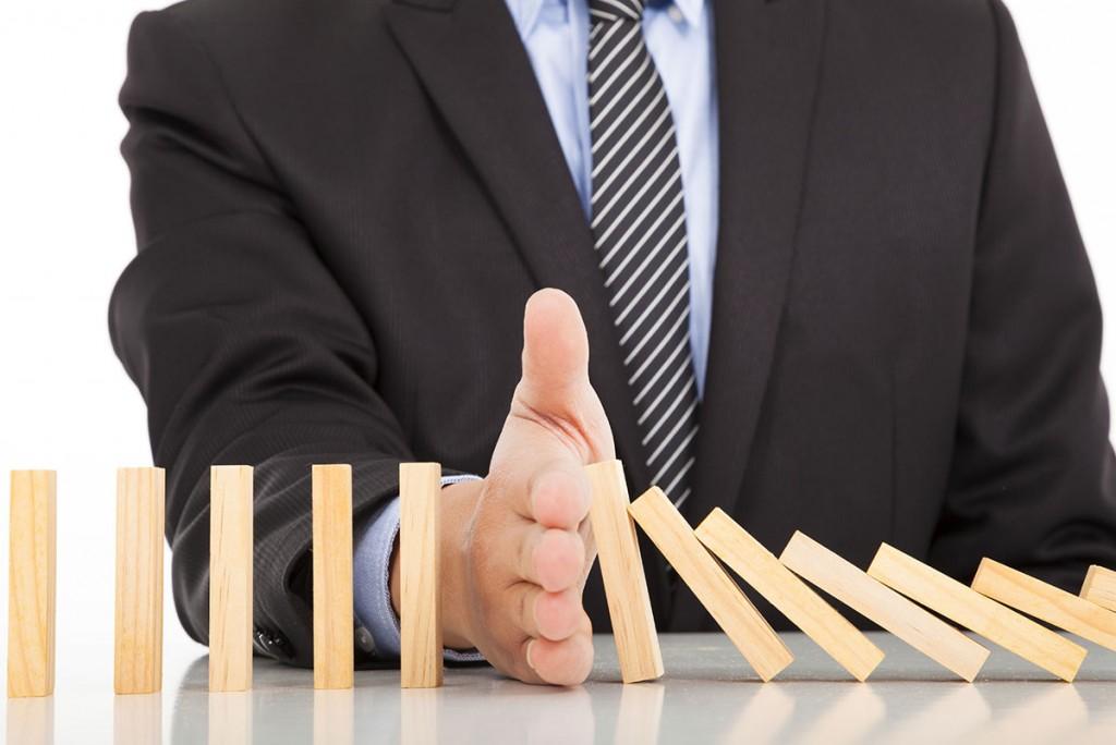 7 Consejos ante una crisis empresarial