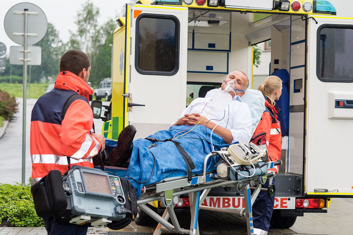 Gastos Médicos a Ocupantes