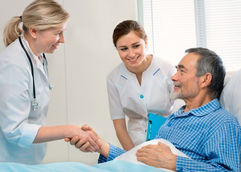 Gastos Médicos Mayores: Línea Azul Premium
