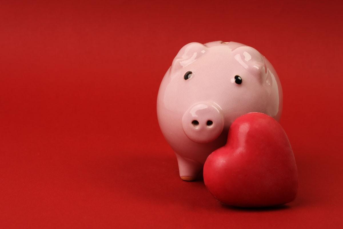 Dale amor a tu ahorro