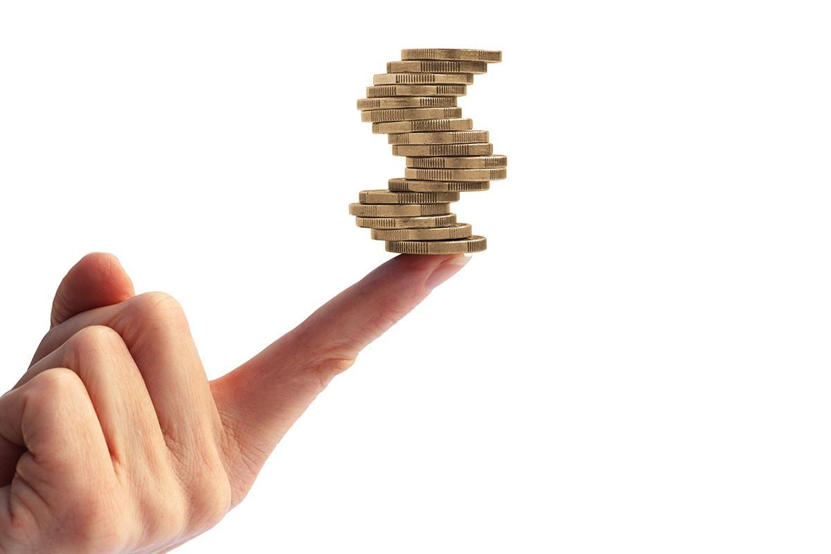 Administración del negocio: pequeños gastos vs. grandes pérdidas
