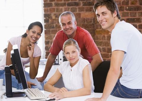 Claves para el éxito en una empresa familiar