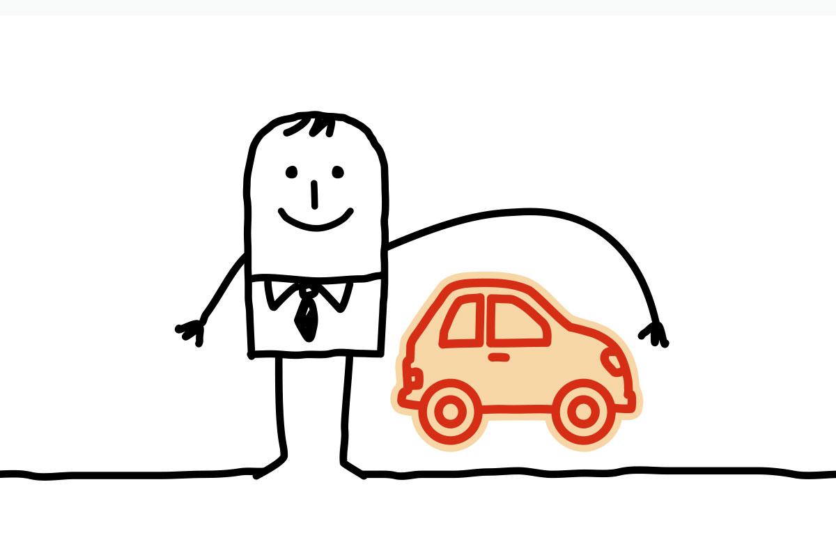Beneficios del seguro de auto
