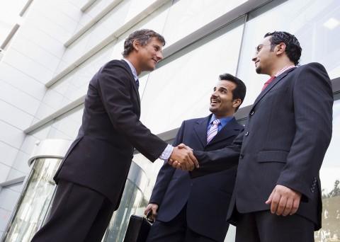Secretos de los grandes empresarios