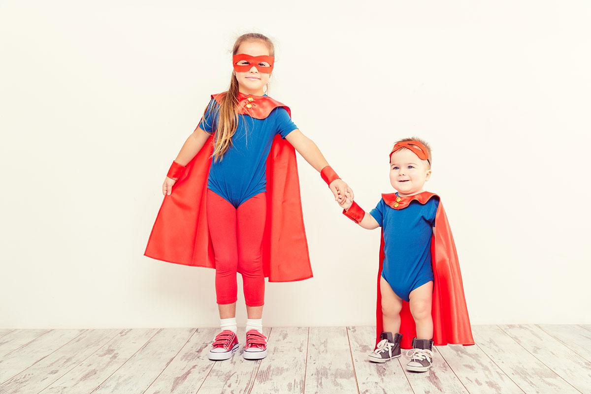 Tips de protección para tus hijos