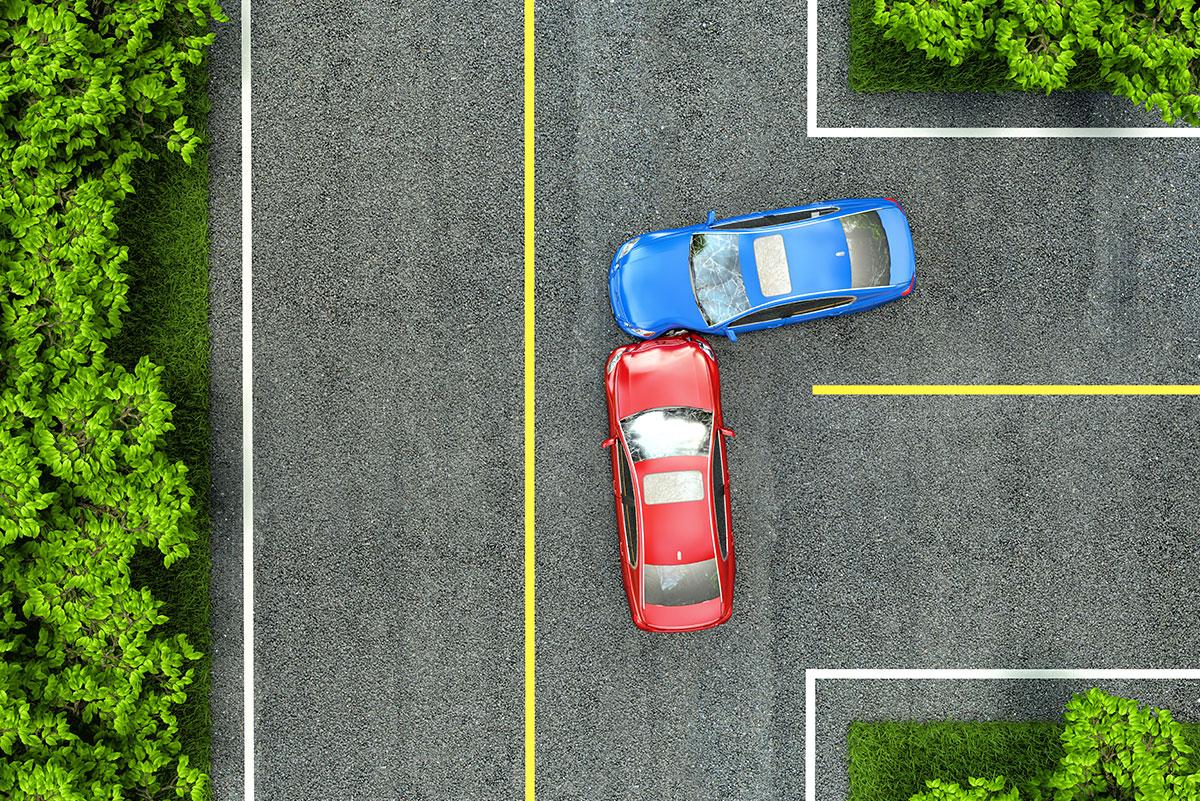 México, de los 10 países con más muertes en accidentes de auto