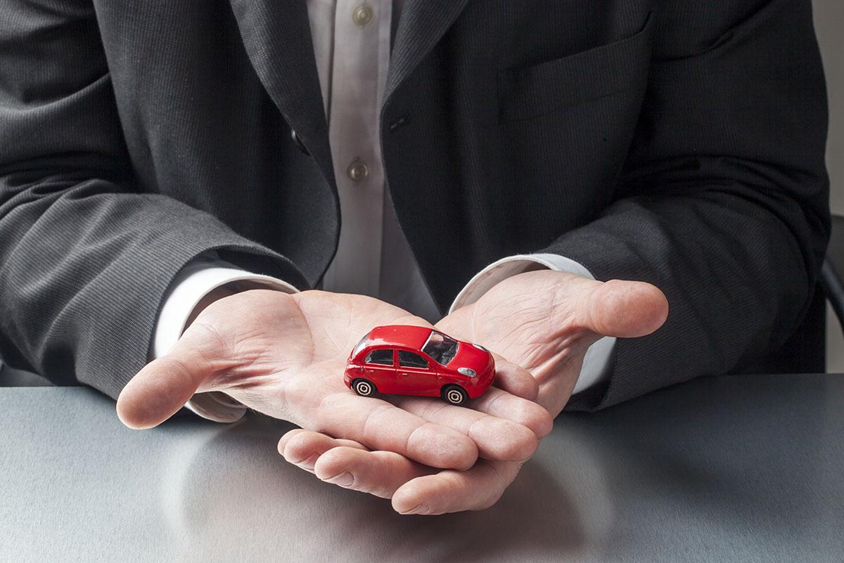 Seguro de Automóviles Residentes AIG