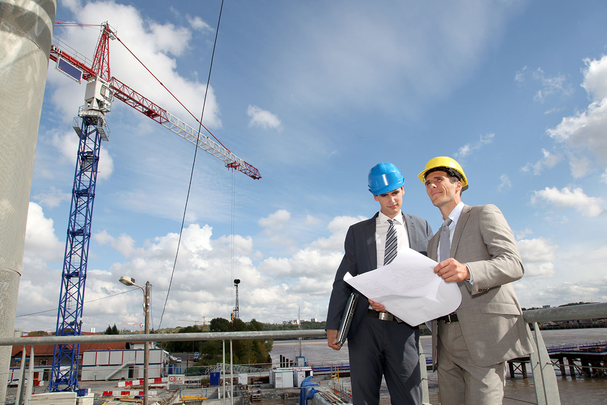 Responsabilidad Civil Arquitectos o Ingenieros GMX
