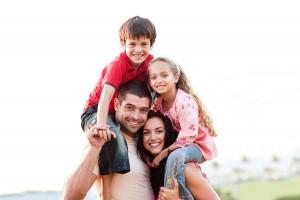 Plan familiar en caso de un desastre