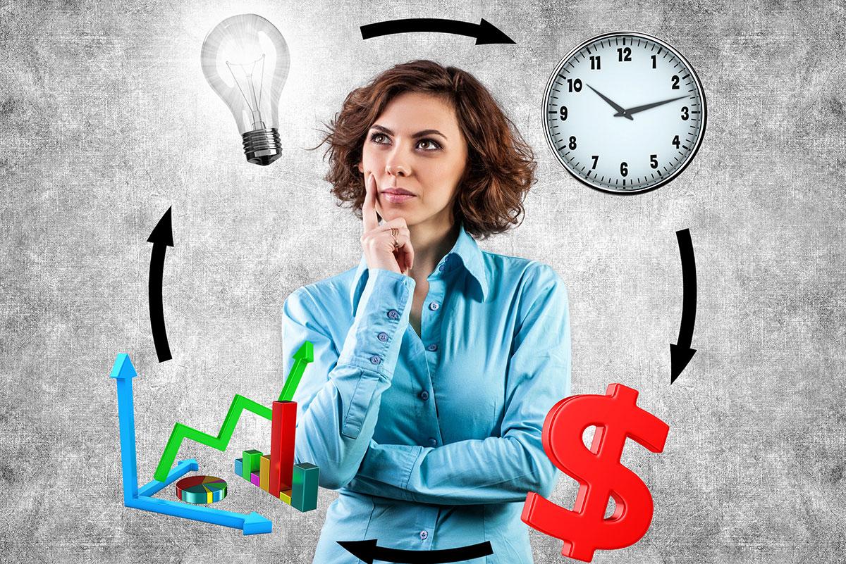 Ahorra hoy y evita deudas mañana