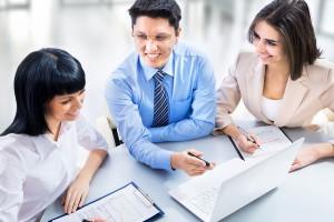 ¡Identifica qué empleados tienes!