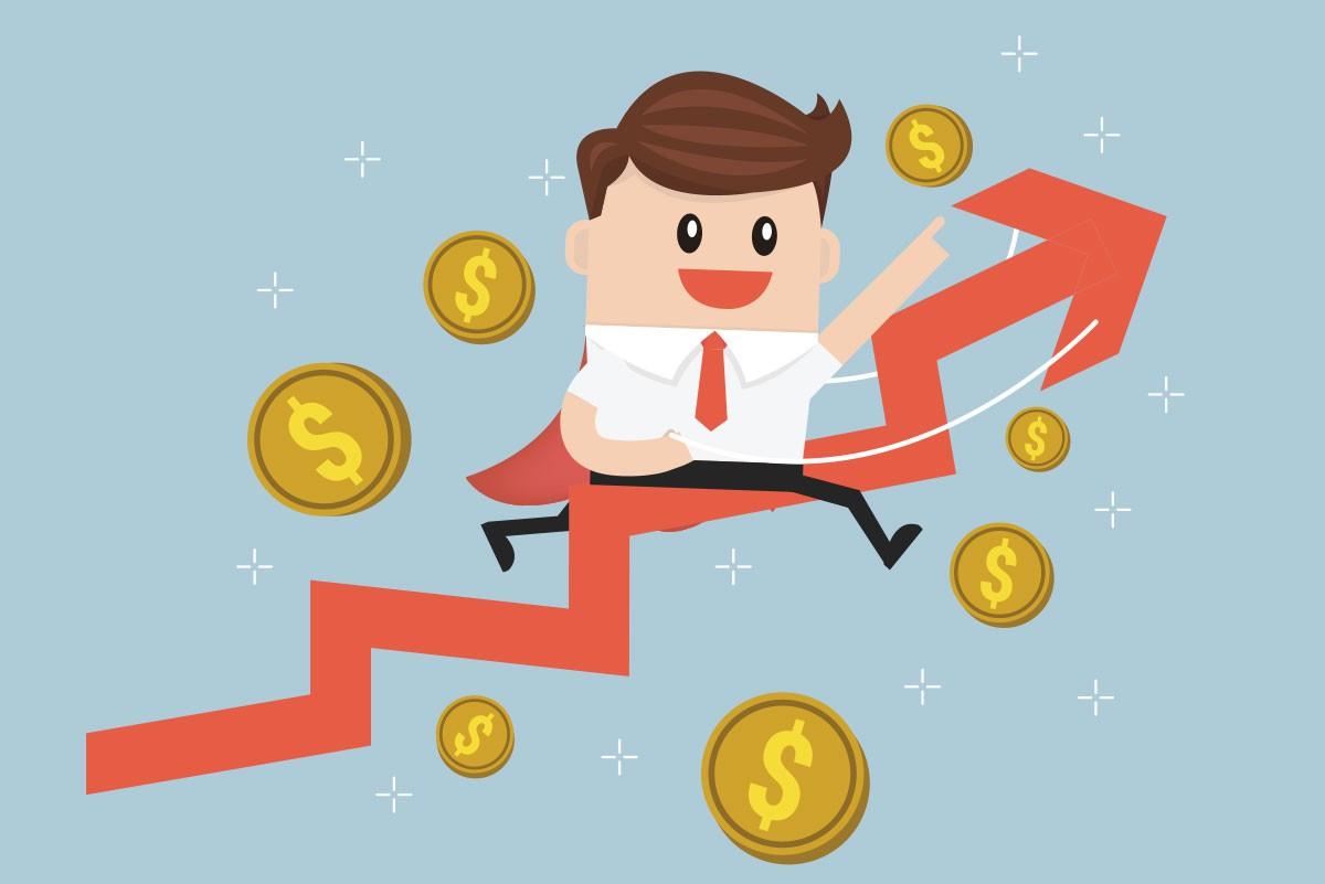 5 maneras de obtener dinero extra