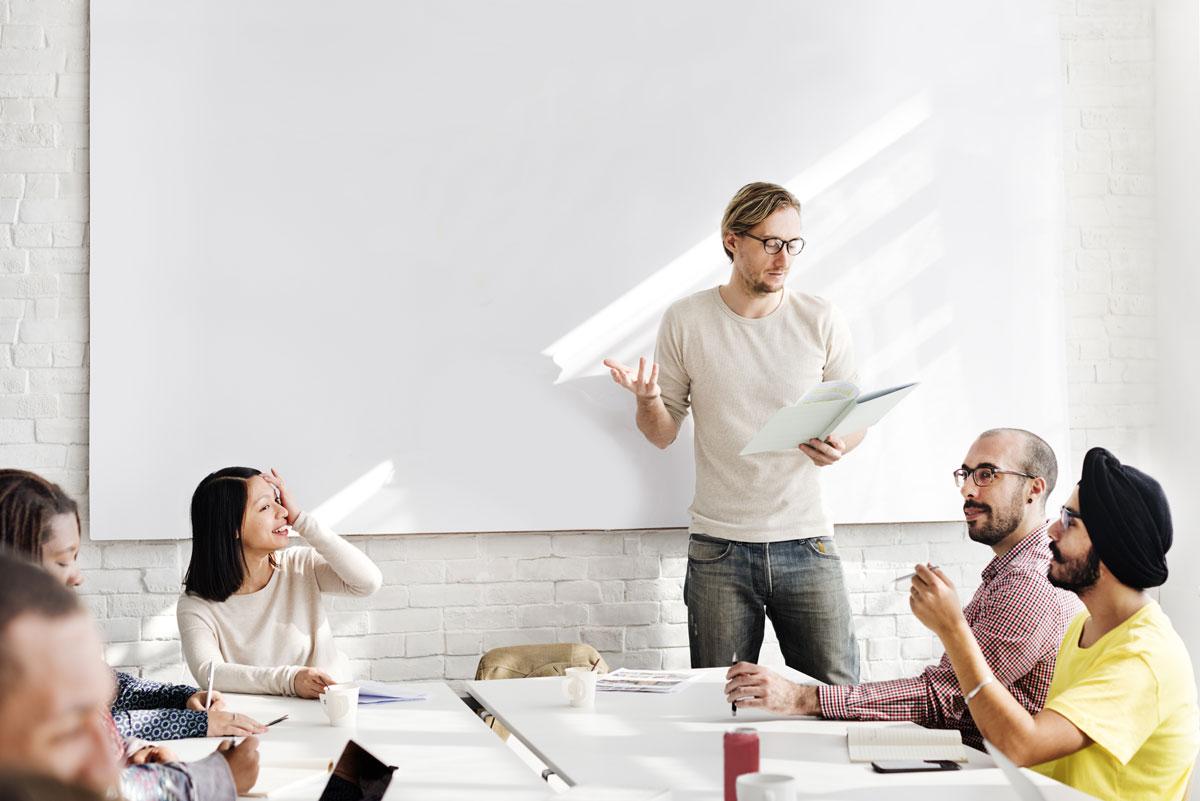 ¿Cómo ser un mejor líder?