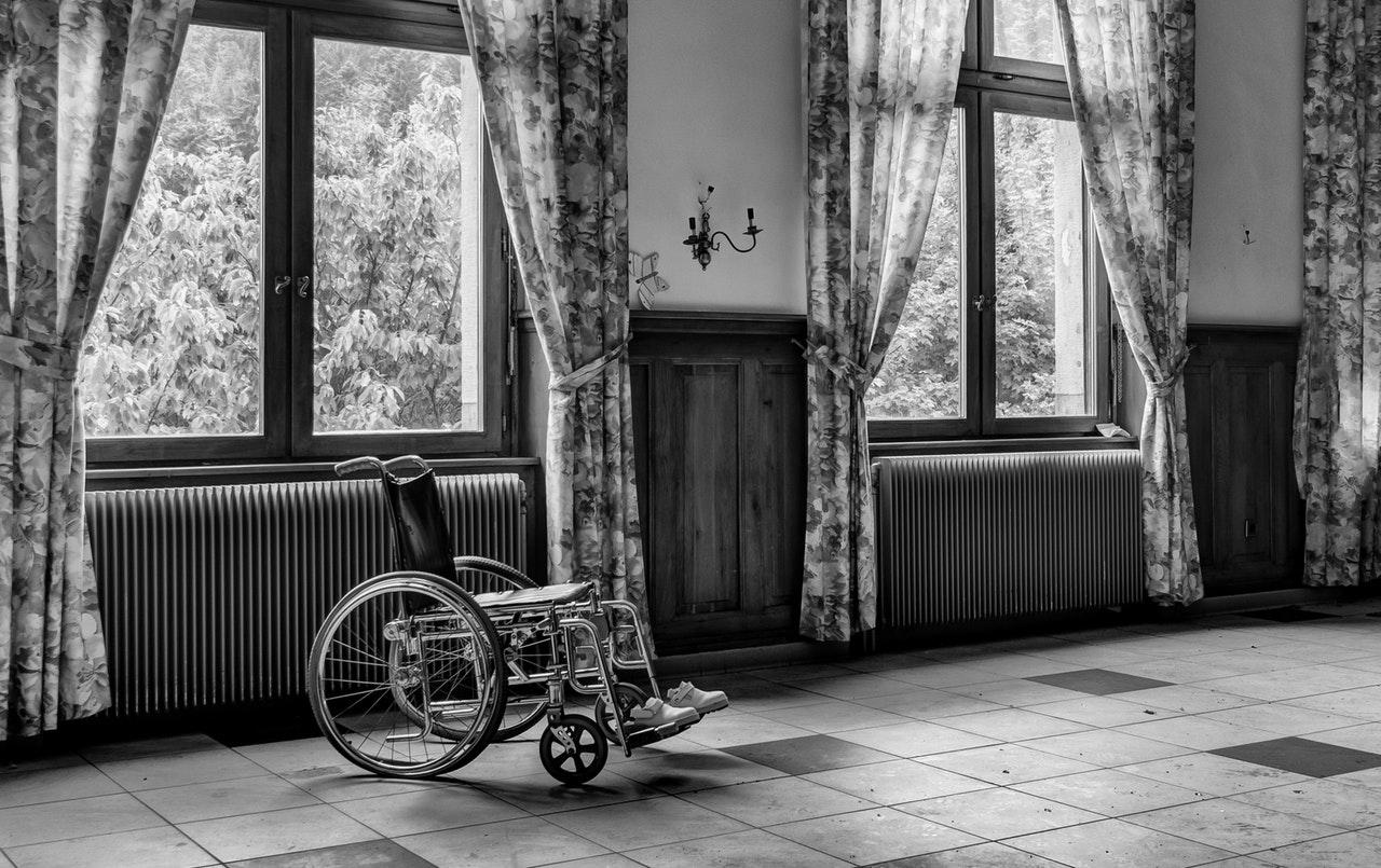 ¿Sabías que puedes protegerte ante el riesgo de invalidez?