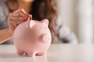 Mujeres a favor del ahorro