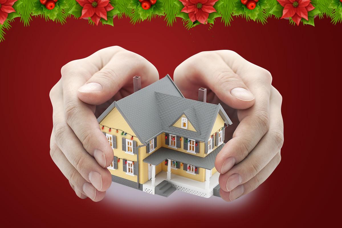 ¿Tu hogar está protegido?