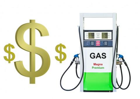Minimiza el gasolinazo deduciendo tus gastos