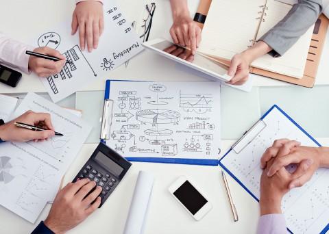 Trabajo en equipo, clave para lograr buenos resultados en las empresas