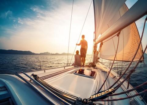 Embarcaciones menores de placer