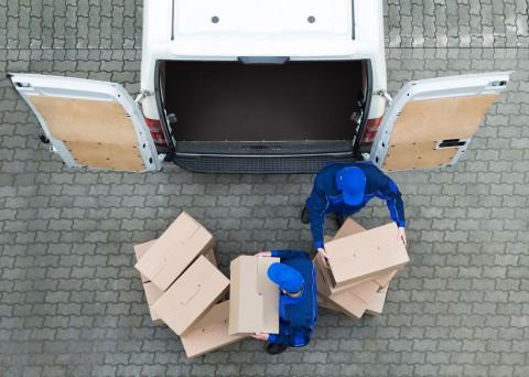 Transporte de Mercancía