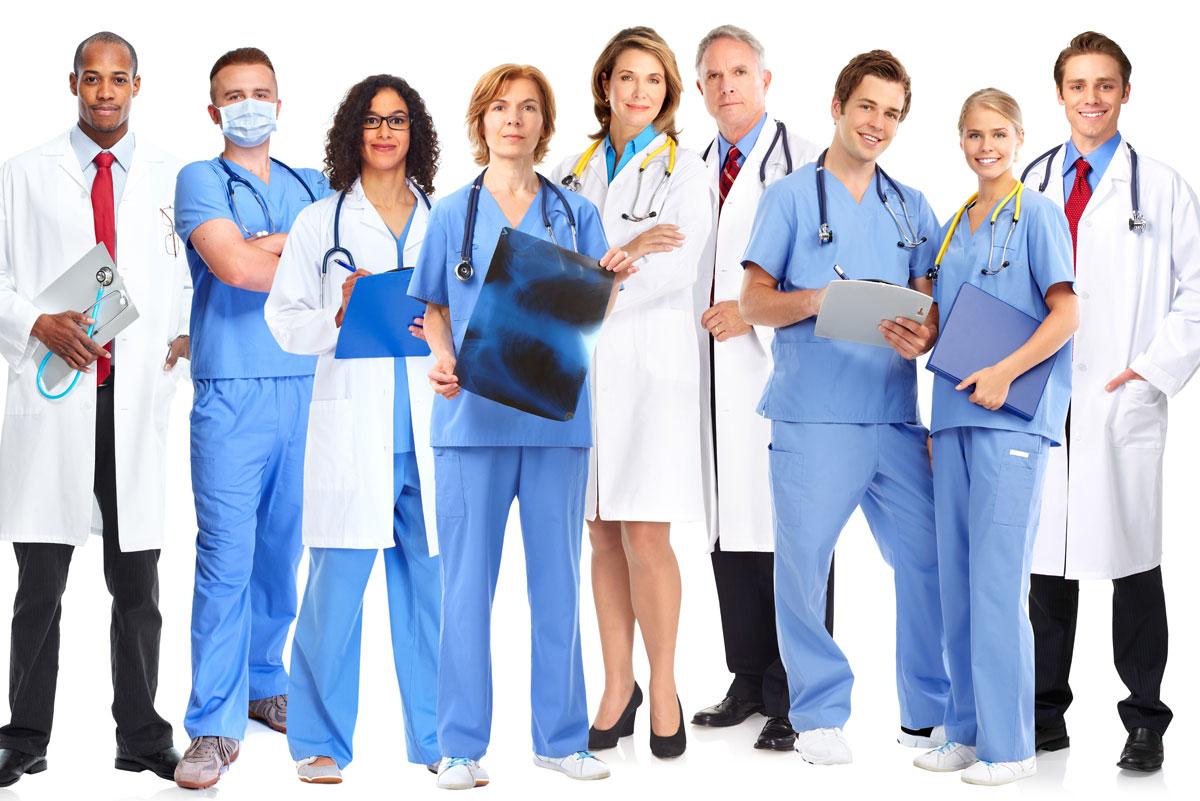 Gastos Médicos Colectivo y Programas de Salud