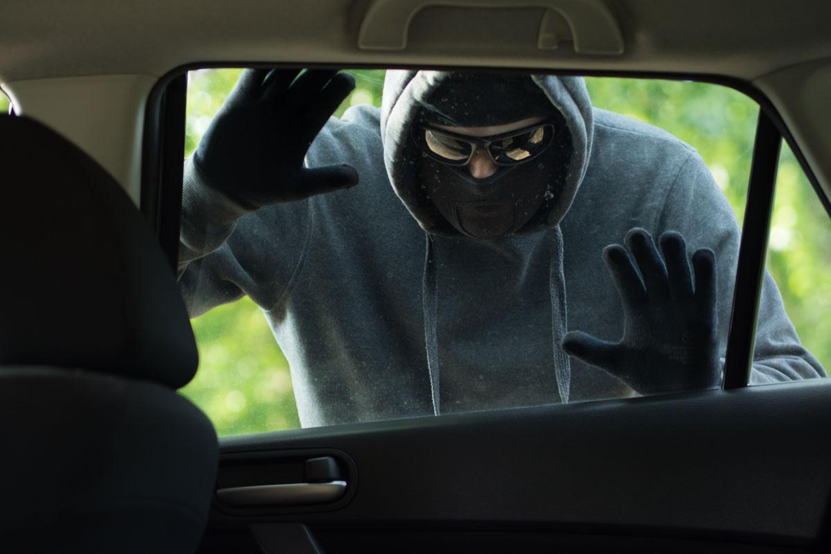 Aumenta el robo de autos en México