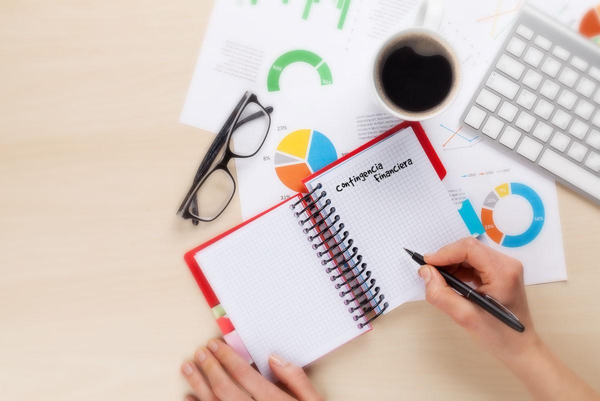 ¿Cómo elaboro un Plan de Contingencia Financiera?