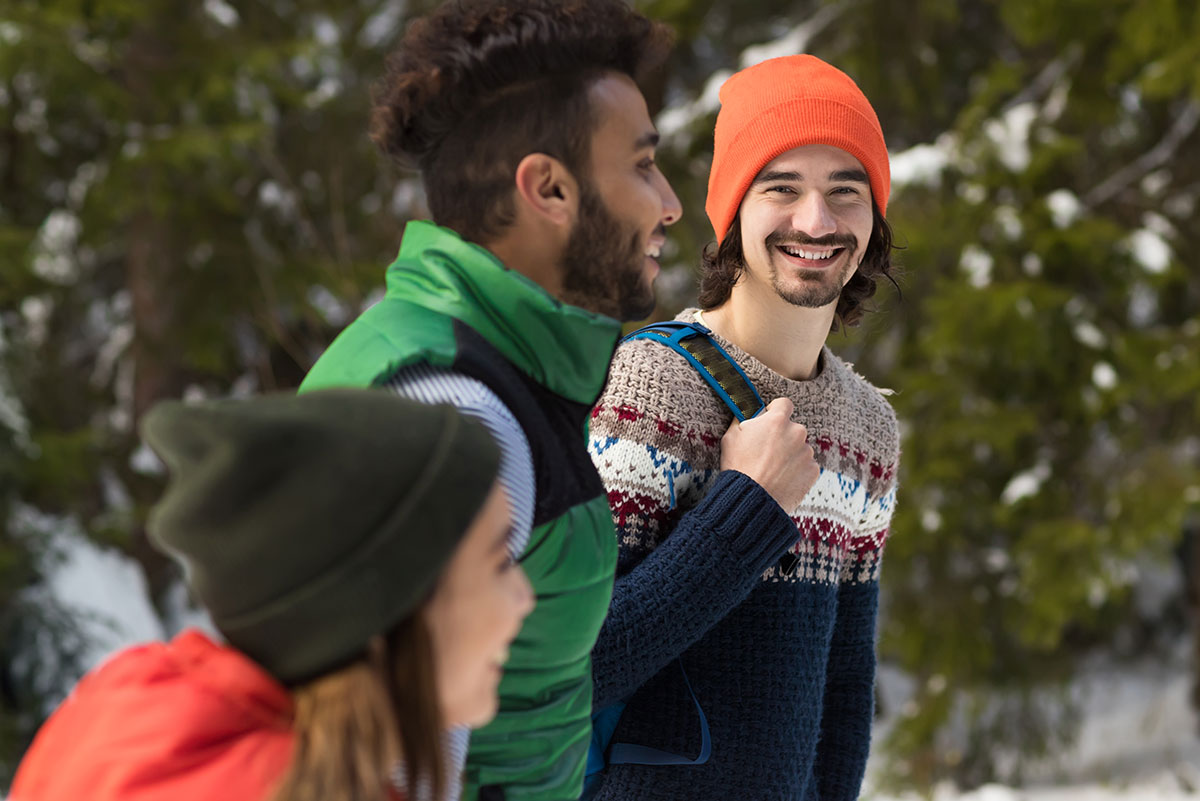 ¡Destinos para pasar Año Nuevo que te dejarán helado!