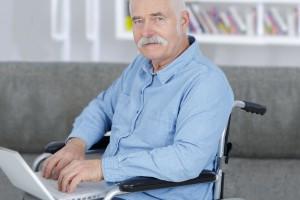 ExceIentes iniciativas a favor de la inclusión de personas con discapacidad y adultos mayores