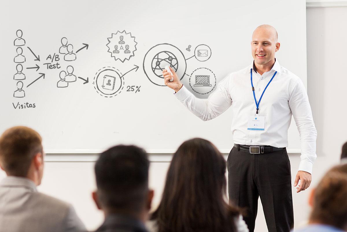 Cinco estrategias para lograr una comunicación efectiva en la Era Digital