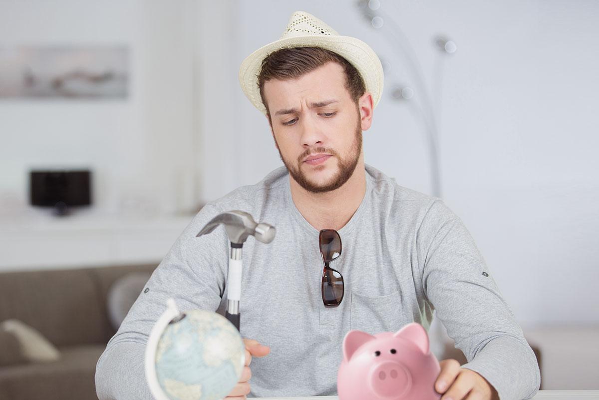 Cinco consejos de ahorro para Millennials