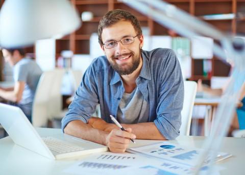 Encontrar tu dirección y sentido de vida también reflejará beneficios en tu trabajo