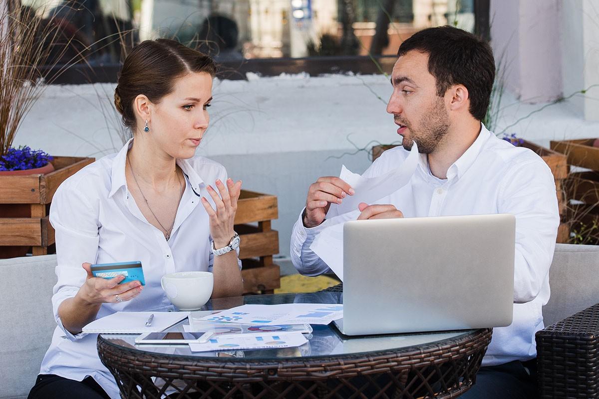 ¿Cómo evitar problemas de dinero viviendo en pareja?