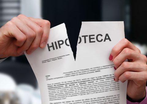 En caso de divorcio ¿qué ocurre con una hipoteca conyugal?