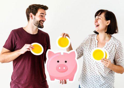 ¿Qué hacer cuando eres ahorrador y tu pareja no?