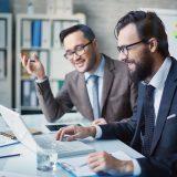 ¿Buscas un socio? Encuentra al indicado para tu empresa