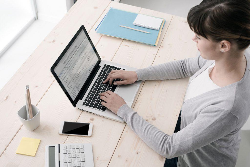 ¿Trabajas como freelance? Conoce tus obligaciones fiscales