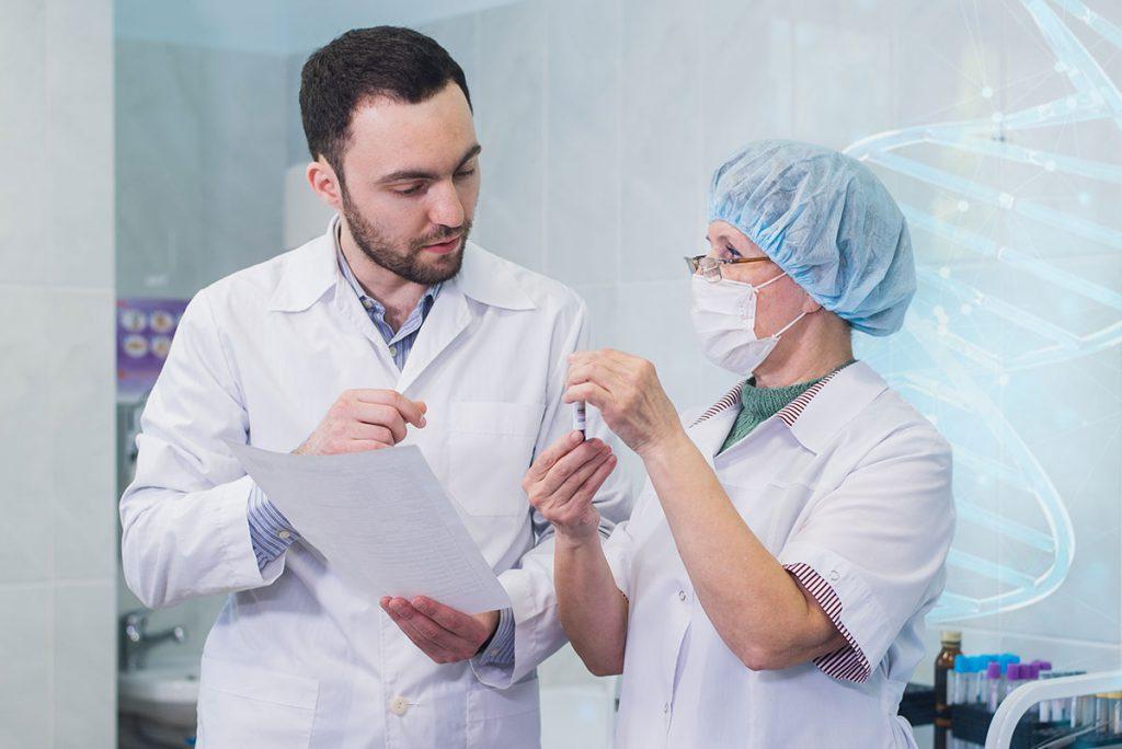 Medicina del futuro: un diagnóstico podrá reducir el costo de los Seguros Médicos