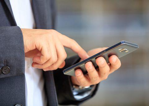 Optimiza el uso de tu teléfono celular