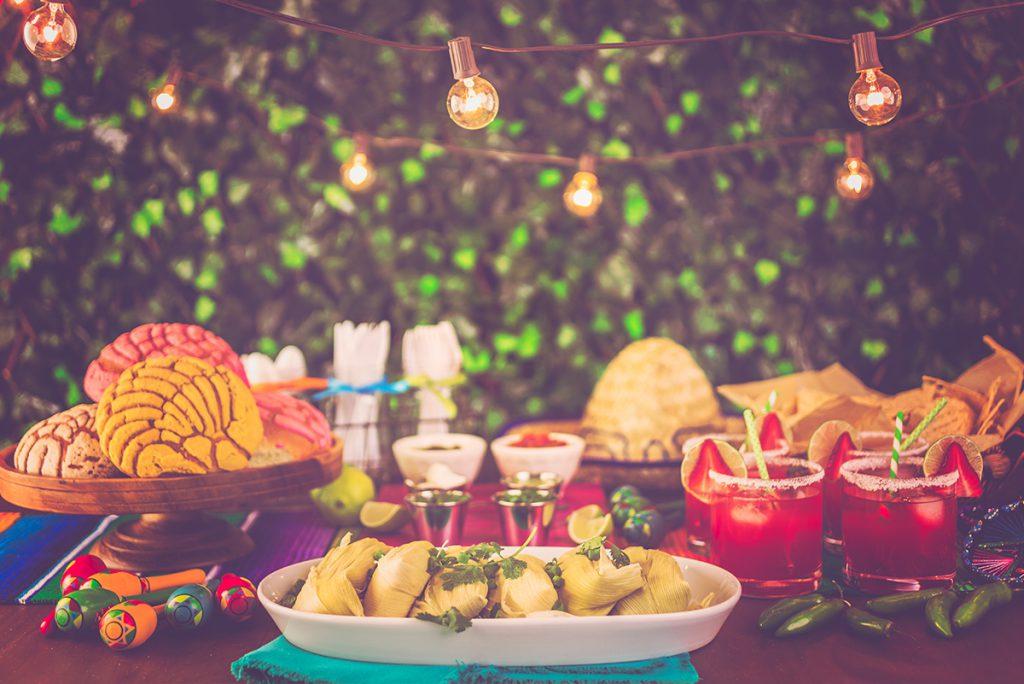 Noche mexicana: conoce el origen del festejo del 15 de septiembre