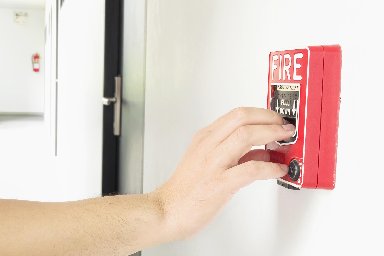 Sabes qué hacer en caso de incendio