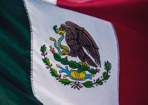 Mexicanos al grito de guerra