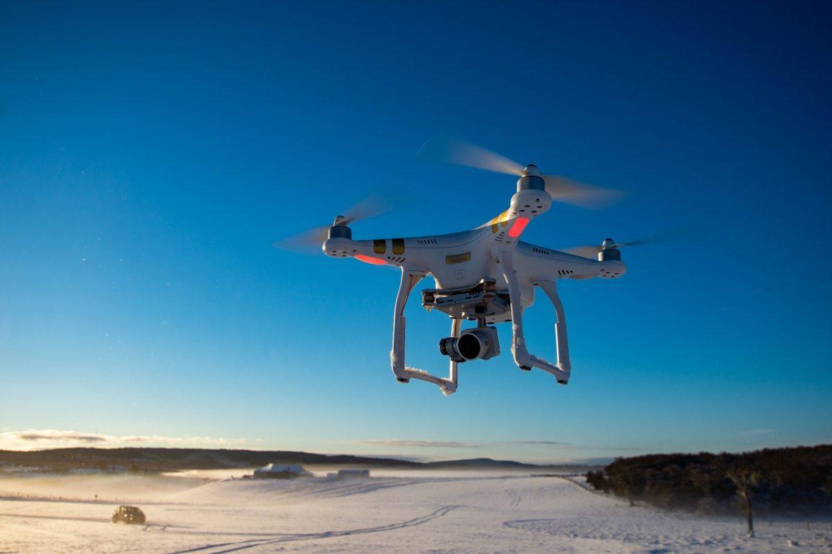 Conoces los lineamientos que debes cumplir si tienes un dron?
