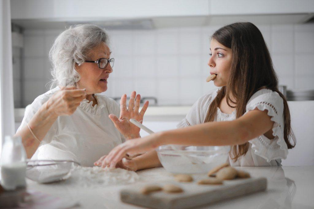 Salud mental para adultos mayores en tiempos de Covid