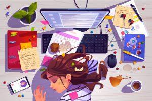 Docentes y burnout, otro efecto de la pandemia